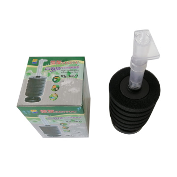 Biochemical Foam Sponge Filtration Filters