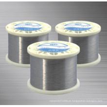 Diâmetro de fornecimento 0.5-6.0mm Gr 5 Titanium Coil