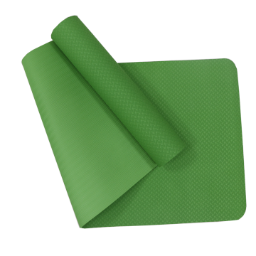Melors Single Color TPE Yogamatte