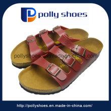 Customize Slippers EVA New Summer 2016 Beach Flat Flip-Flops, Promotional Slipper