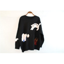 Long Sleeve Women Sweater Cashmere Sweater