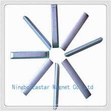 N52 Customized NdFeB Bar Permanent Magnet