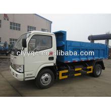 CLW5040ZZZ3 Camión de basura autocargable