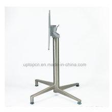 Wholesales Aluminum Cross Foldable Table Leg (SP-ATL259)