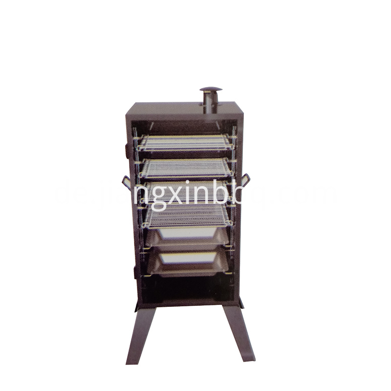 Charcoal Grill For Outdoor Cooking