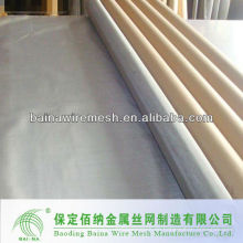 China Fabrik direkt Edelstahl Draht Tuch