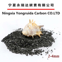 Coal based granular activated carbon price per ton for sale