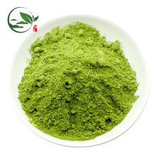 Purer Matcha grüner Tee