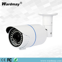 H.265 4.0 / 5.0MP Videobewaking IR Bullet IP-camera