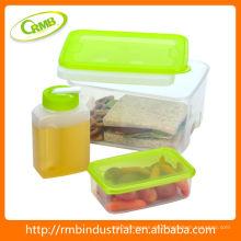 2013 warme Nahrungsmittelaufbewahrungsbehälter, Mittagessenkasten