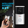 Videocamera campanello wifi wireless intelligente 1080P