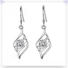 Joyería de cristal joyería de moda 925 joyas de plata esterlina (se048)