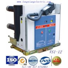 Vs1-12 Высоковольтный вакуумный автоматический выключатель