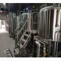 Cuve de Lagering Equipment Crew Beer Brew