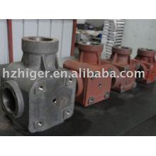 machining iron parts,agriculture equipment parts