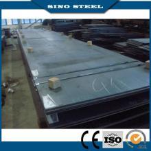 8mm épaisseur ASTM A36 Grade chaud roulé tôle d'acier
