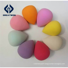 Latex Free Cosmetic Makeup Powder Puff /Latex Free Make up Sponge