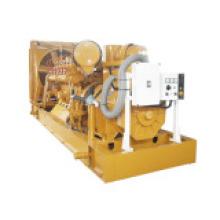 Générateur de gaz naturel 800kw / 1000 KVA