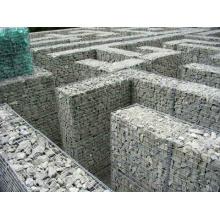 River Bank Protection Matelas glaciaire gabion en qualité rigide (YB-G03)