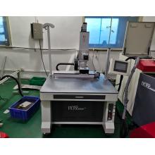 Máquina de marcação a laser a gás