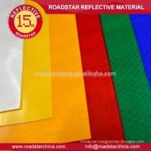 Cheap Price Commercial Grade Reflective Sheeting