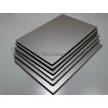 4mm 0.3mm Non-Combustible Building Wall Cladding ACP Aluminium Composite Panel