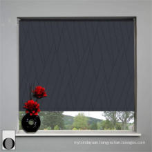 Blockout Electric Window Roller Blinds