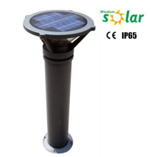 Solar del césped de iluminación al aire libre CE 100CM led luz JR-B005