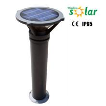 Luz solar do jardim recarregável com certificados CE e RoHS (JR-B005)