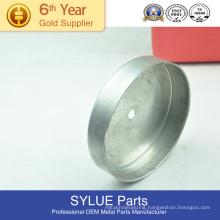 Ningbo High Precision deep drawing For press brake With ISO9001:2008