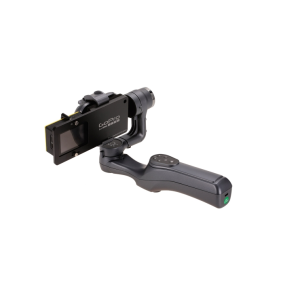 2-Achsen Brushless Handheld Gimbal mit Adapter