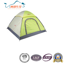 170t Polyester PU Coated Beach Tent Camping Tent