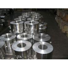 Brasage sous vide en aluminium