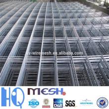 Guangzhou fábrica de suministro de malla de alambre de panel, panel de malla de alambre soldado, galvanizado soldado panel de malla de alambre