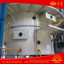 Sunflower Seed Cake Edible Oil Solvent Extraction Unit