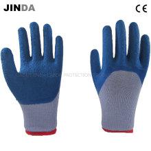 Латексные защитные рабочие защитные рабочие перчатки (LH504)
