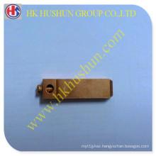 BS1363 Plug Pin Britain′s Three Plug (HS-B-BS1363)
