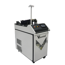 Аппарат для лазерной сварки металла мощностью 1000 Вт