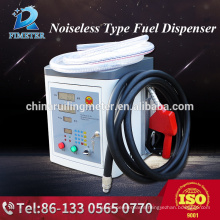 New diesel removable mini electronic fuel dispenser with LCD display board