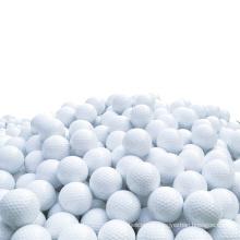 Promotion Printing White Custom Tournament Golf Balls