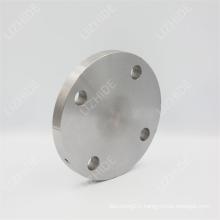 DIN2502 Standard Forging Blind Flange