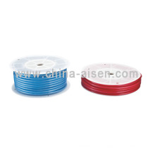 ESP high quanlity custom colorful tubes plastic braided hose polyurethane PU tubes 8mm