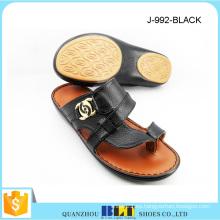 Hombres Custom Arab Slippers Free Samples