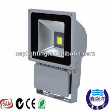 3/5 years warranty flooding light with saa/ce/rohs listed 80w led parking lot flood light
