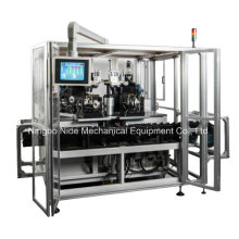 Ce Certified Automatic Armature Balancing Maschine mit fünf Arbeitsstation
