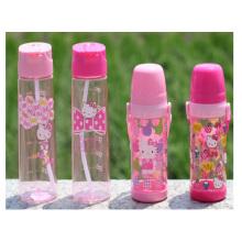 New Design 500ml Tritan Plastic Sport Bottle, Plastic Sport Water Bottle, BPA Free Drink Water Bottle
