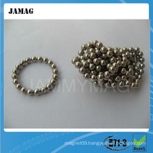 Competitive price magnet sphere magnets from china