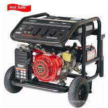 Hot Sale Petrol Small Generator (BH6500)