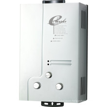 Flue Type Instant Gas Water Heater/Gas Geyser/Gas Boiler (SZ-RS-72)