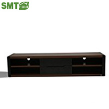 Cheap fashion style wood TV stand